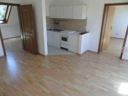 Reichelsheim/Unter-Ostern, 2 ZKB-Wohnung