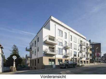 PENTHOUSE Wohnen am Kölner Tor - barrierefreies Wohnen im Zentrum von Bergheim
