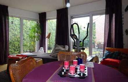 Schönes Einfamilienhaus mit vier Zimmern in Münster, Hiltrup-West