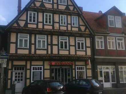Wohnen in der Altstadt von Celle