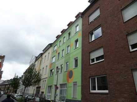 Single-Appartement (NUR 1 Pers.) an der Sternstraße!