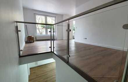 Helle 4 Zimmer Wohnung im Nordend-West zum Erstbezug