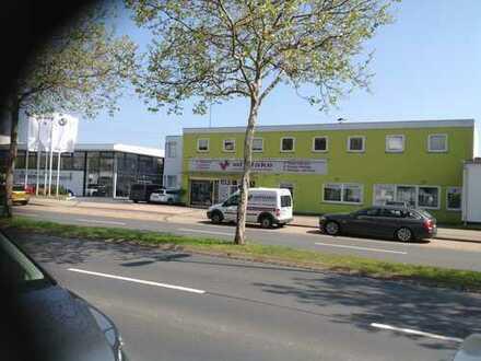 Büro/Praxis/Kanzleifläche BS-Nord ( Nähe VW Finanzzentrum )