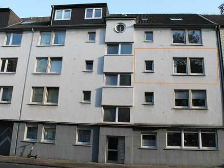 Urbanes Wohnen - schicke Eigentumswohnung am Puls der Stadt