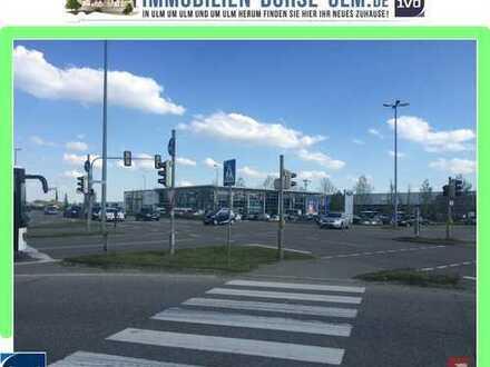Gewerbefläche mit 8.800 m² im Gewerbegebiet Neu-Ulm.