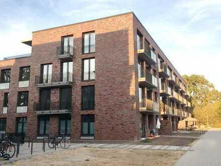 Pures Wohnvergnügen auf 103 m²!! Erstbezug!