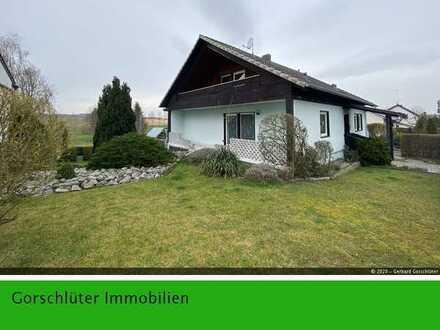 Großzügiges Einfamilienhaus in TOP Lage von Schierling