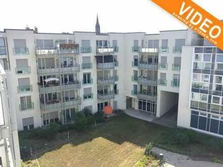 Nachmieter gesucht: Moderne 2-Zimmer Wohnung mit Balkon in Dortmund-Innenstadt!