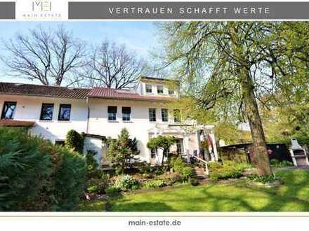 Provisionfrei für den Käufer - Attraktives Reihenendhaus in Neu-Isenburg