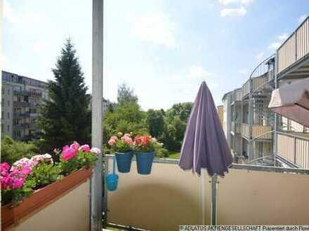 Schöne Aussichten für Ihre Kapitalanlage - Appartement in einer Seniorenwohnanlage