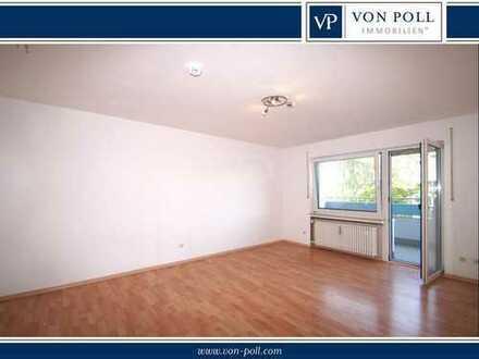 *** Nahe Westpark *** Großzügige 3 ZKB Eigentumswohnung mit Balkon, IN-Nordwest