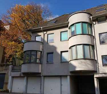 Kleine gemütliche Wohnung in der Rolandstrasse ab 1. Dezember zu vermieten