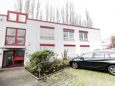 Großzügige Bürofläche in Dortmund mit 3 Stellplätzen
