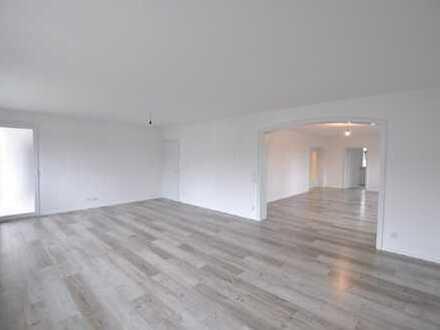 Großzügige 4-Zimmer-Wohnung in bevorzugter Lage von Meerbusch Büderich mit Einbauküche und Loggia!