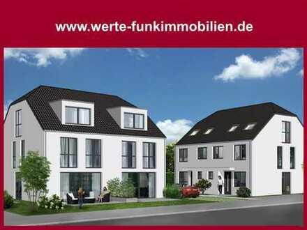 Beeindruckend viel Raum! Neubau von 4 großzügigen DHH in familienfreundlicher Lage von Klein-Gerau
