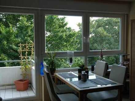 3 Zimmer Wohnung in Reuschenberg 1. Obergeschoss