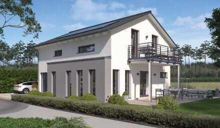 Ideal für Freiberufler - Gewerbe möglich ***schlüsselfertig*** bauen mit Schwabenhaus