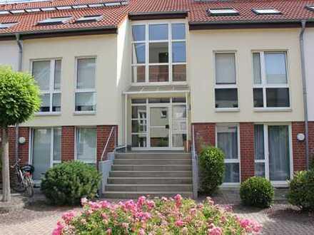 Renovierte 2-Zimmer-Wohnung in Aachen-Mitte (WG-geeignet) nahe Uni