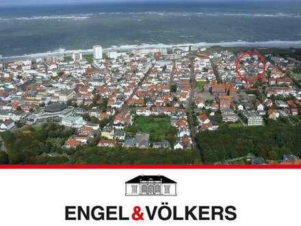 Mehrfamilienhaus in Norderney
