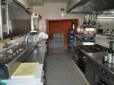 GI** Top! Restaurant mit Pizzeria und Eisdiele bei Landshut