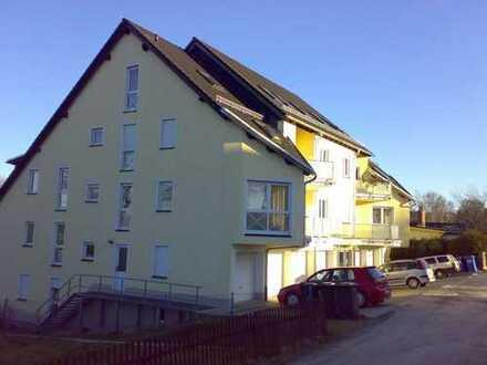 3-Raumwohnung mit Balkon und PKW-Stellplatz in sehr ruhiger Lage zu verkaufen