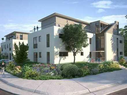 In begehrter Wohnlage direkt an der Würm - Apartment mit komfortablem Duschbad und sonniger Terrasse