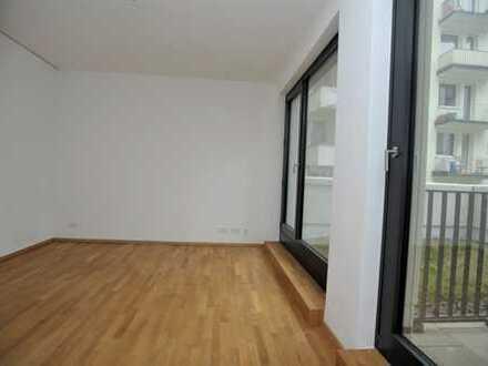 Elegante 2 Zimmer Wohnung mit Balkon im Zentrum