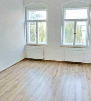 Sanierte 3-Raum Wohnung im Herzen von Colditz