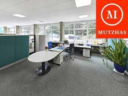 MUTZHAS - Vielseitig und flexibel! Gewerbefläche in Grafrath