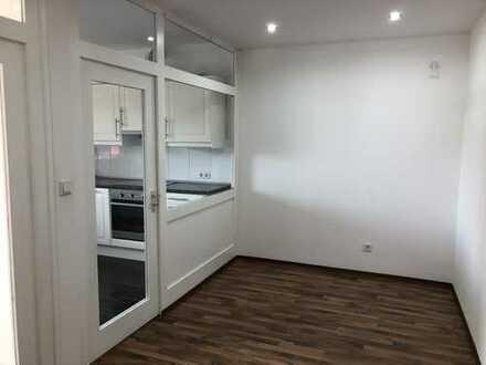 3-Zi.-Wohnung mit Einbauküche, Balkon, Südstadt