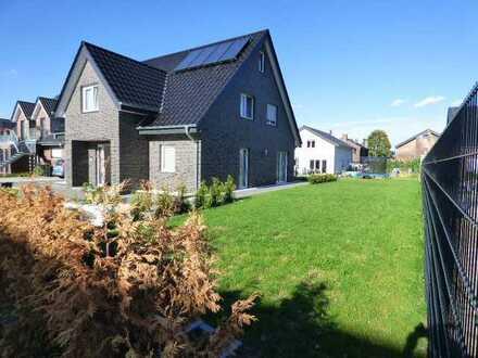 Nordwalde neues, modernes Einfamilienhaus mit Garage in ruhiger Wohnlage zu vermieten