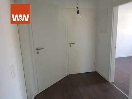 Für Kapitalanleger! Komplett Sanierte 2 Zimmer Wohnung in Niefern!