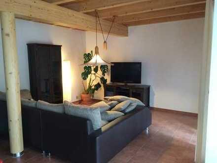 Schönes, geräumiges Haus mit fünf Zimmern in Aschaffenburg (Kreis), Westerngrund