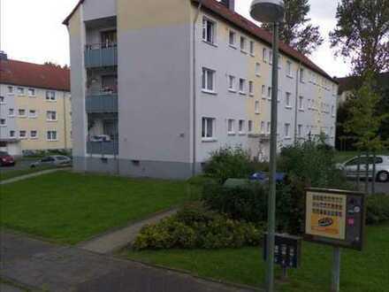 Modernisierte 3,5-Zimmer-Erdgeschosswohnung mit Balkon in Bochum