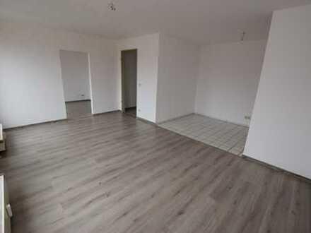 Frisch renoviertes Single-Apartment!