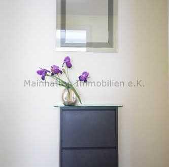 BEST-LAGE von F-Rödelheim! Komplett möbliert | BEST-LOCATION of F-Rödelheim! Completely furnished