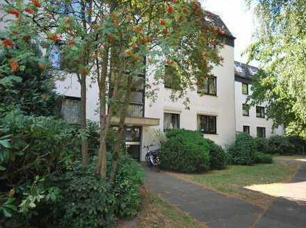 Komplett renovierte Wohnung mit neuem Bad und TG-Stellplatz Nähe Rhododendronpark