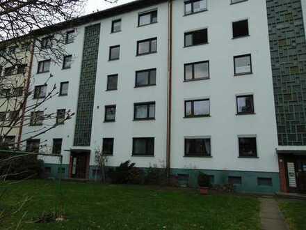Zentral gelegene 3 Zimmer Wohnung in Parknähe