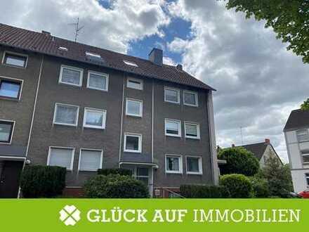 Schöne Eigentumswohnung in Essen Dellwig