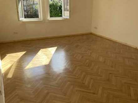 Erstbezug nach Sanierung mit Einbauküche: attraktive 3-Zimmer-Wohnung in Oberzent