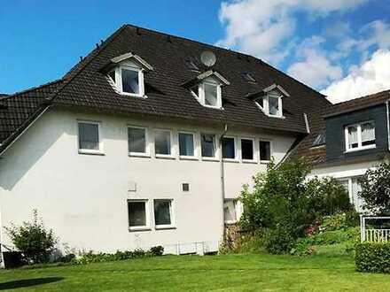 Wohnhaus mit Ferienzimmern, Schanktresen und großem Gewerbeteil!