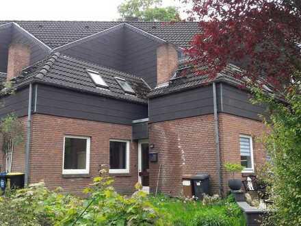 5 Zimmer Reihenmittelhaus in ruhiger Sackgassenlage in Burgdamm zu verkaufen