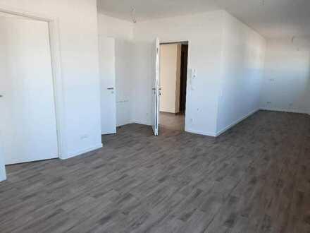 NEUBAU: 2 Zimmer Wohnung mit Terrasse/Balkon und TG-Stellplatz