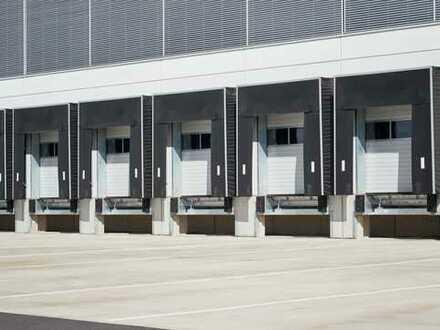 Industriehalle in gute Lage zu verkaufen