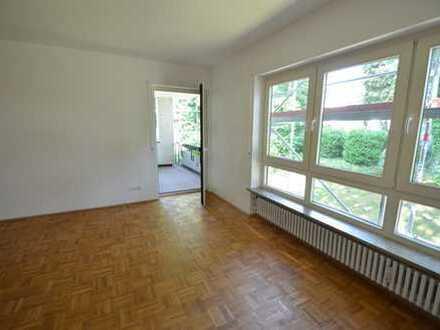 +++ Beliebte und ruhiger Lage von Grünwald - Stilvoll Leben - ETW mit Flair - Anliegerstrasse +++