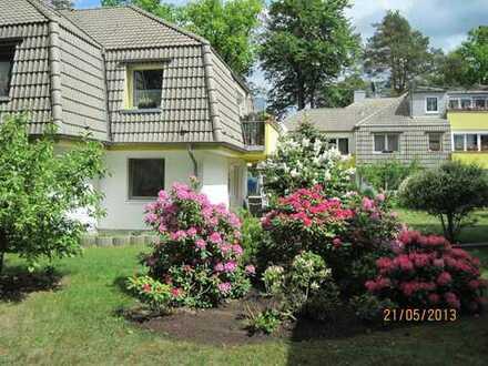 Wohnen im Park Weinrebengarten & Solaranlage