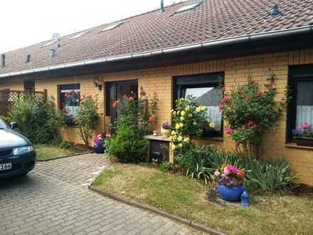 Schönes Reihenendhaus mit kleinem Gartenanteil