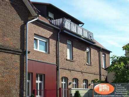 Gepflegte Wohnung in zentraler Lage von Greven