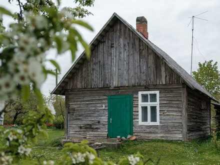 Warum alt kaufen ? Ausbauhaus von Bien-Zenker !