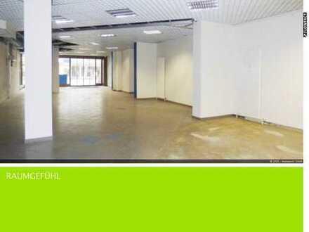 Knapp 500qm Bürofläche direkt an der Kaiserstraße (Karlsruhe-Innenstadt)